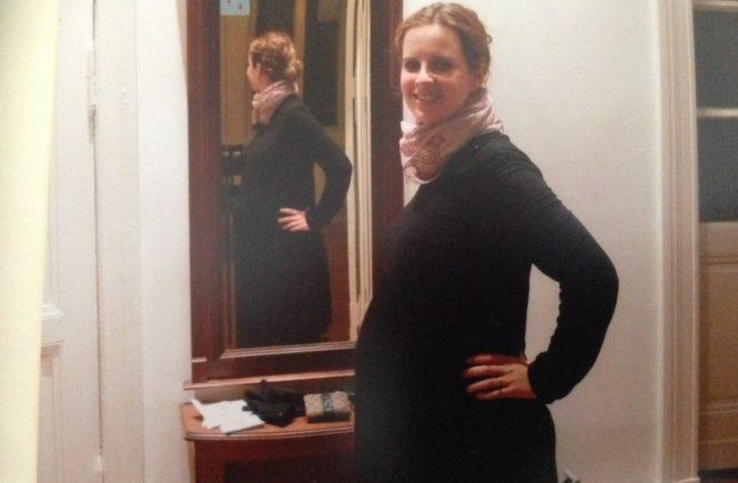 schwanger1 0 665x435 - Welcome to reality: Wie ich mir Geburten vorstellte - und wie es wirklich war... -