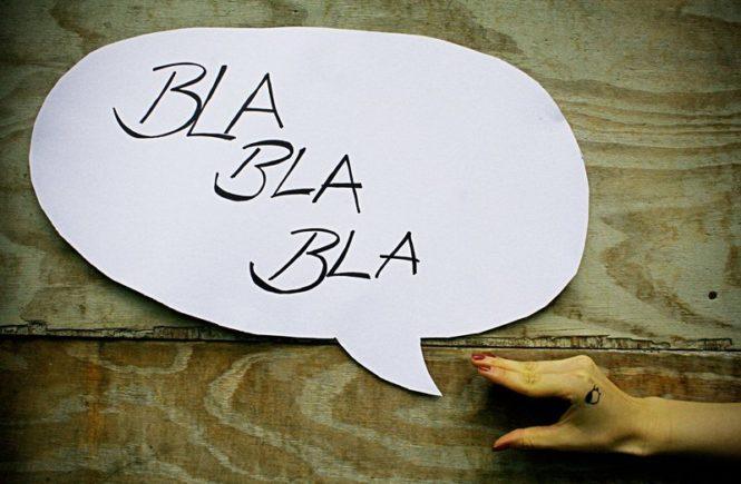 blabla 0 665x435 - Gastbeitrag von Nina: Die anderen Mütter sollen einfach mal den Mund halten -