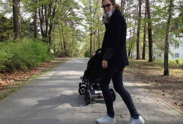 maxicosiaufmacher 640x435 - Kooperation: Wir testen den Maxi Cosi Stella und ihr könnt diesen tollen Kinderwagen (im Wert von 499 Euro) gewinnen -