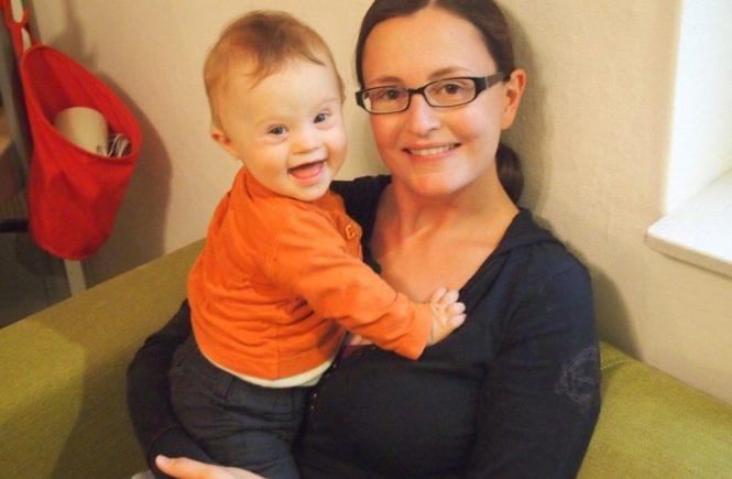 down 665x435 - Gastbeitrag von Katharina: Warum wir uns nach der Geburt unseres Sohnes mit Down-Syndrom für ein weiteres Kind entschieden haben -