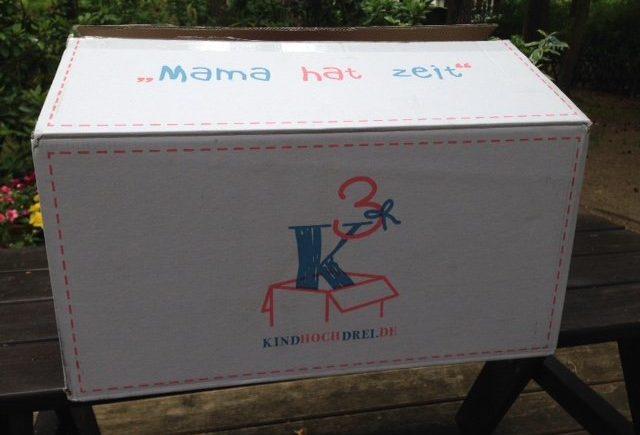 paket1 640x435 - Kooperation: Wir testen KindHochDrei, den Shopping-Service für Kinderklamotten -