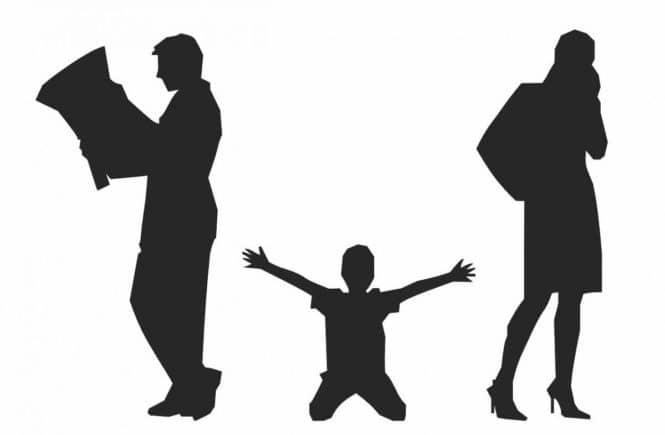 scheidung 665x435 - Bertelsmann-Armutsreport: Wie uns Alleinerziehenden Armut droht. Unsere Odysee durch die Instanzen  - Alleinerzieden unter Druck -