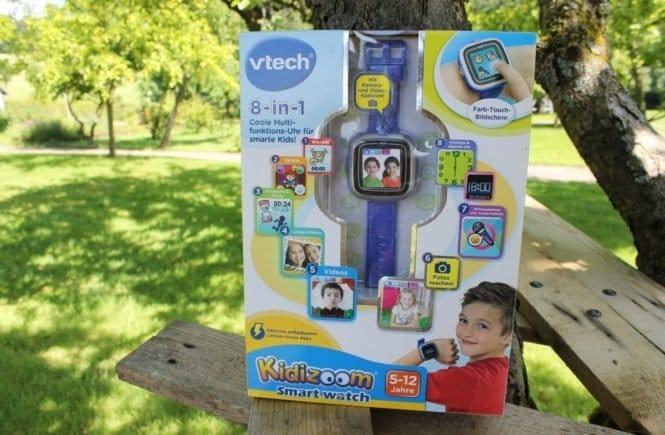 smartwatch 665x435 - Vtech Kidizoom Smartwatch im Test: Ihr könnt bei uns eine Uhr für Eure Kinder gewinnen -