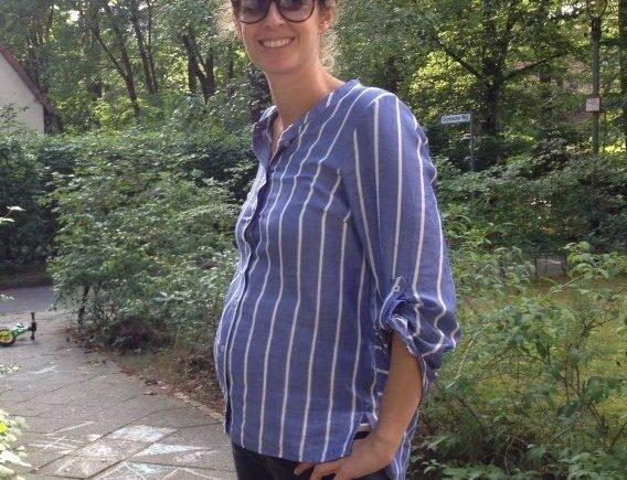 25sse 568x435 - Müssen Schwangere eigentlich dauerhappy sein? -