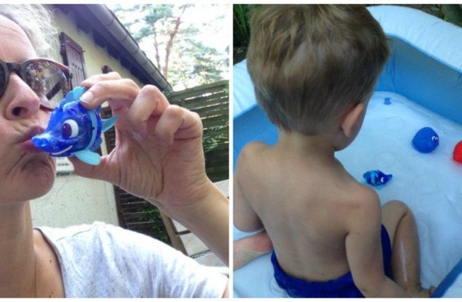 fischfinal 665x435 - Im Kinder-Praxis-Test: So viel Spaß machen die süßen Meeresbewohner von little tikes -