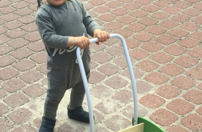 karfin 665x435 - Gastbeitrag von Karina: Mein Sohn ist taub - und kann doch Mama und Papa sagen -