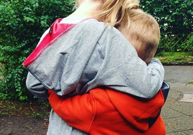 kids 0 624x435 - Warum wir viel öfter schöne Geschichten übers Kinderhaben erzählen sollten... -