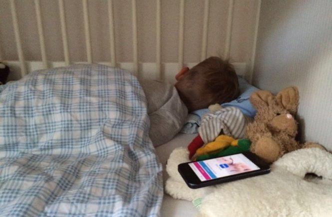 mam3 665x435 - Kooperation: Wie gut ist die MAM Baby Phone App? -