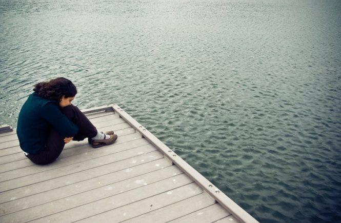 trauer 665x435 - Gastbeitrag von Jana: Meine Kindheit war wie eine Isolationshaft -