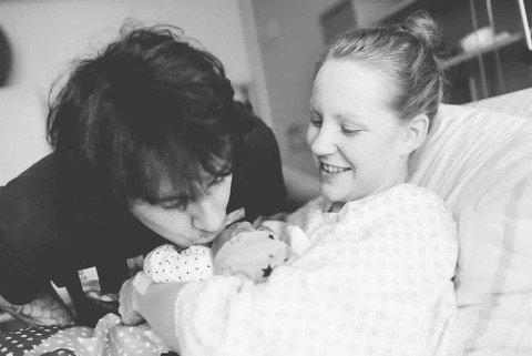 pia1 - Gastbeitrag von Pia: Vier Stunden nach seiner Geburt schlief mein Sohn für immer ein -