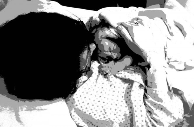 cimg0555 665x435 - Gastbeitrag: Erst die Geburt meines zweiten Kindes hat mich mit der ersten Geburt versöhnt -
