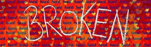 heart 1632914 640 - Warum sind wir so schadenfroh, wenn eine Promi-Ehe in die Brüche geht? -