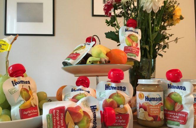 img 0139 665x435 - Wir testen die Frucht-Quetschies von Humana - und Ihr könnt tolle Produkt-Pakete gewinnen -