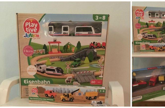 lidlaufmacher 665x435 - Kinder-Geschenktipp für Weihnachten: Bei LIDL gibt´s jetzt eine tolle - und günstige - Holzeisenbahn! (Anzeige) -