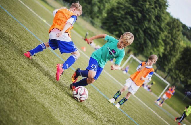stollenhelden nachwuchskicker 665x435 - Nachwuchs-Kicker: Wie Lisa zur Fußballmutti wurde und warum ihr das solchen Spaß macht -