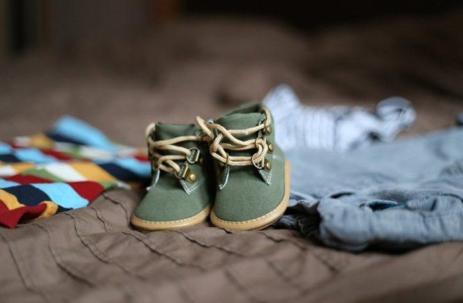 baby schwanger 665x435 - Wie mir meine zweite Tochter die Liebe zur Ersten schenkte - Gastbeitrag von Anne -