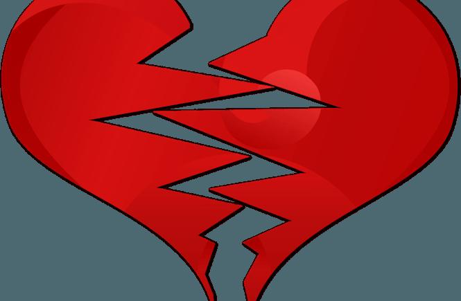 herztrauer 0 665x435 - Interview mit Mona: So war die Ehetherapie und warum meine Ehe nicht mehr zu retten war -