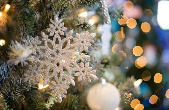 snowflake 1823942 1280 665x435 - Wir wünschen Euch wunderbare Weihnachten, Ihr liebsten Leser der Welt! -