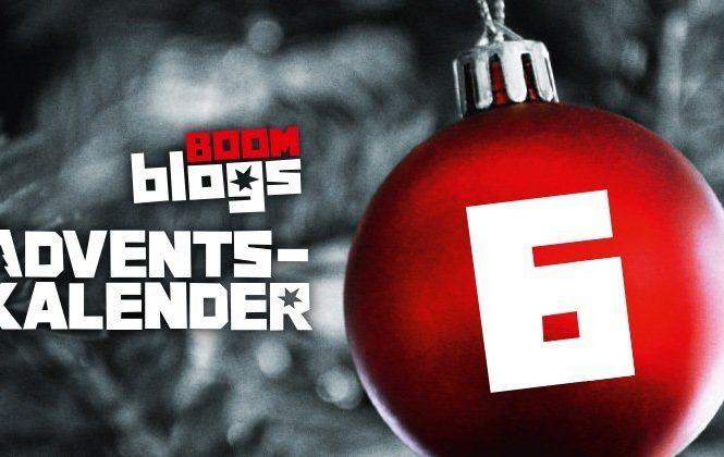 xmas kalender 665x420 - BOOMblogs Xmas Kalender: Traum aller Kinder - Gewinnt einen ferngesteuerten Siku-Traktor mit Blinklicht -