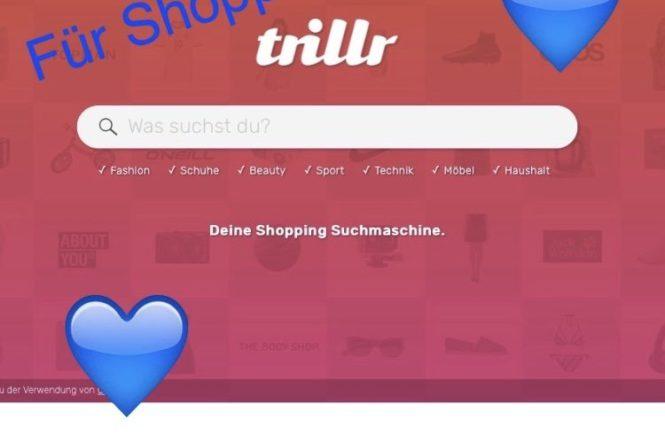 fullsizeoutput 445 665x435 - Wie finde ich beim Online-Shopping das, was ich wirklich suche? Wir stellen Euch Trillr vor: -
