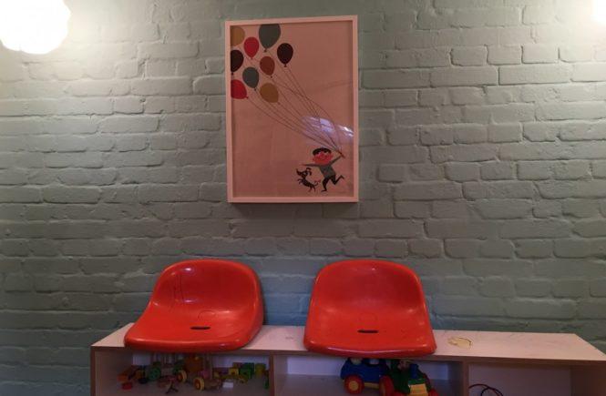img 1223 665x435 - DIY mit ALPINA: Warum im Kinderzimmer jetzt eine Wand gecko-grün ist -