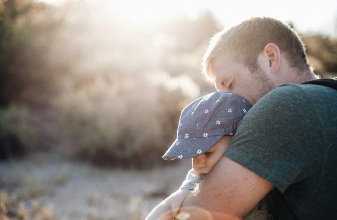 child 1835730 1280 665x435 - Leserfrage von Marion: Wie präsent sind Eure Männer im Alltag? -