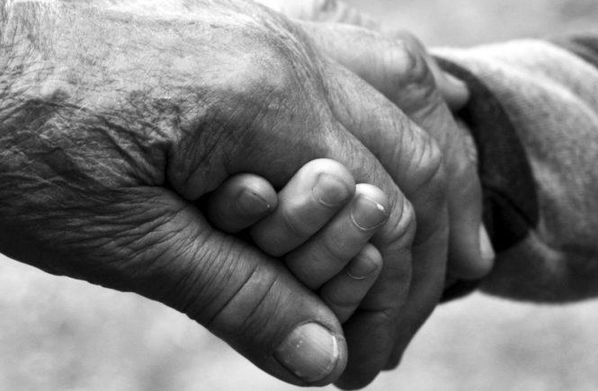 old age 360714 1280 665x435 - Interview mit Anja: Ich pflege meine 97-jährige Großmutter -