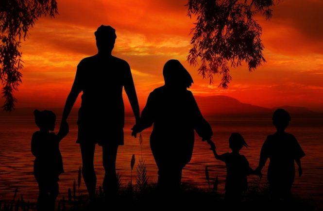 patchworkfamilie 665x435 - Patchwork-Familie: Stiefmutter und Mutter von Stiefkindern – zwei Sichtweisen -