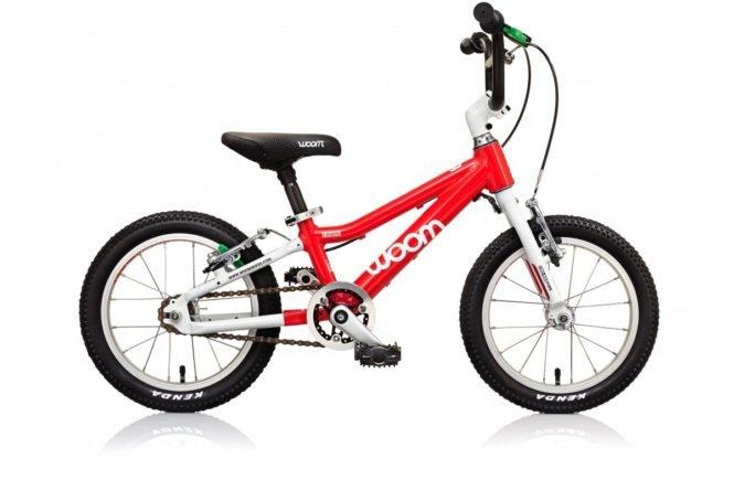 woom 2 seitl 665x435 - Wir haben 30000 Facebook-Fans - und deshalb schenken wir Euch dieses Knaller-Fahrrad von WOOM im Wert von 299 Euro! -