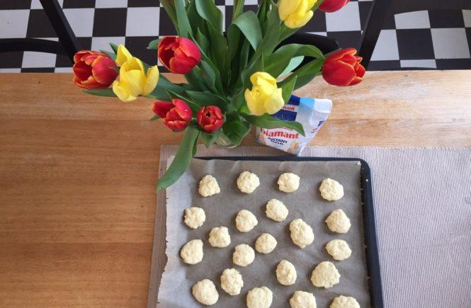 aurora6 665x435 - Frühlings-Frühstück: Köstliche Mini-Buttermilchbrötchen für Back-Laien - mit Aurora Mühlen -