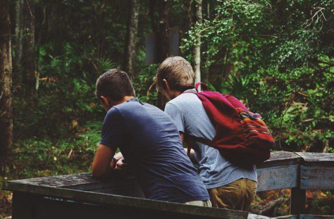 friendship 1081843 1280 665x435 - Leserfrage: Darf ich mich in die Freundschaften meines Sohnes einmischen? -