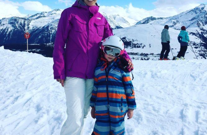 img 2579 665x435 - Der Berg ruft! So war unser Skiurlaub -