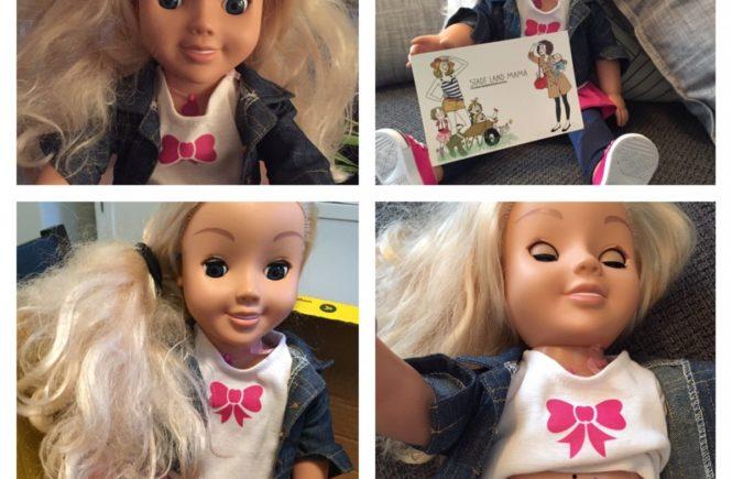 """puppe cayla 665x435 - """"Cayla"""": Wie im Krimi! Warum unsere Puppe jetzt im Deutschen Spionagemuseum wohnt -"""