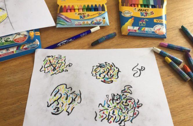 bic2 0 665x435 - Gemeinsame Zeit beim Malen: Gewinnt drei Stifte-Sets für kleine Künstler – in Kooperation mit BIC -