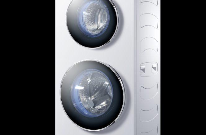 haier 665x435 - Haier Duo Waschmaschine: Wenn die Kinder plötzlich selbst die Wäsche machen wollen -