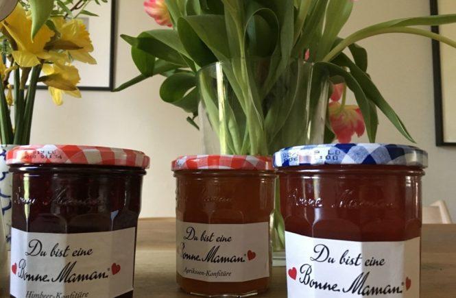 img 2893 665x435 - Warum wir alle tolle Mütter sind - Gewinnt ein Marmeladen-Paket von Bonne Maman -