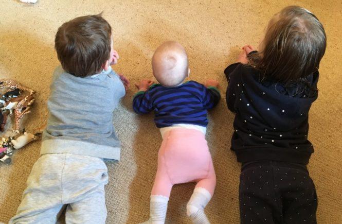 img 3557 665x435 - Huch, Du hast drei Kinder? -