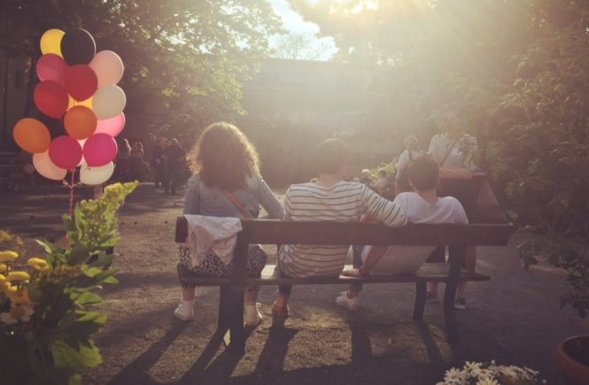 img 4323 665x435 - Blogfamilia 2017: Das unvergleichliche Klassentreffen der Elternblogger - so war´s! -