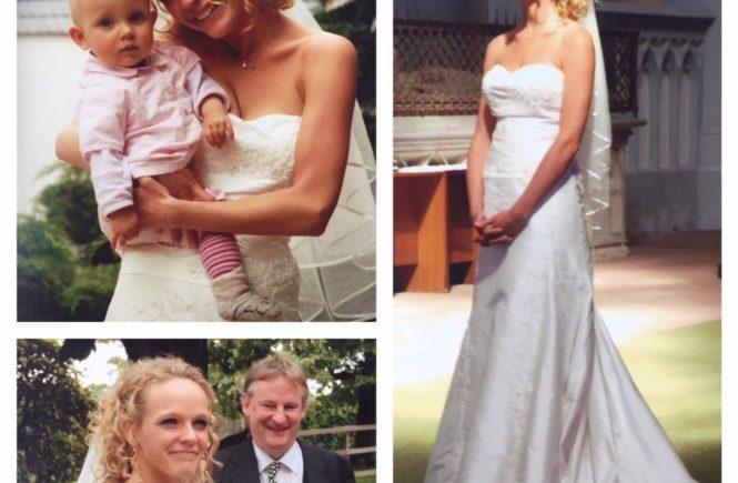 hochzeit 665x435 - Alles Liebe zum 10. Hochzeitstag, liebe Lisa und lieber Markus! -