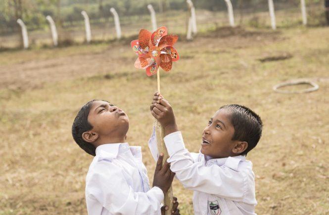 """pgaufmacher 665x435 - """"Millionen Kinder erleben Gewalt, Armut, und Missbrauch"""" - Interview mit der Kindernothilfe -"""