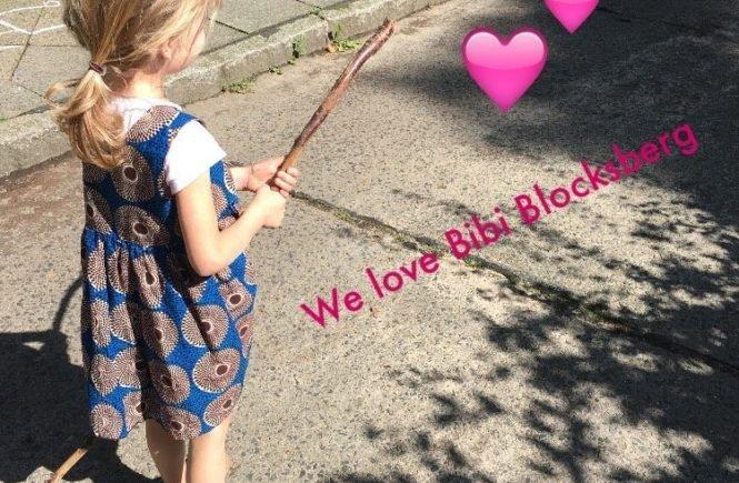 bibi1 665x435 - Warum wir Bibi Blocksberg einfach lieben - gewinnt das neuste Hörspiel der kleinen Hexe -