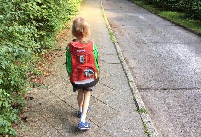 ergoaufmacher 640x435 - In sechs Wochen habe ich ein Schulkind! Für welchen Ranzen wir uns entschieden haben: -