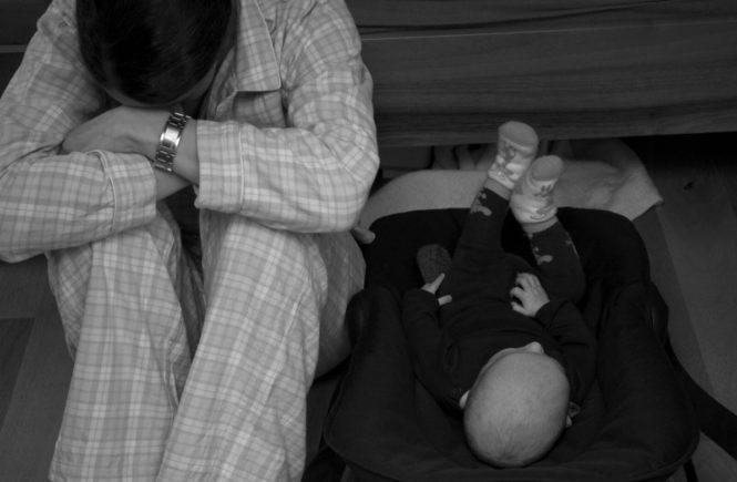 postnatale depression 665x435 - Postnatale Depression kann jede Frau treffen - und darf deshalb kein Tabuthema mehr sein -