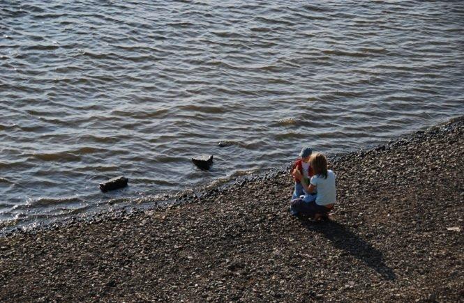 """river 1351481 1280 665x435 - Warum ich was """"Ordentliches"""" gelernt habe und trotzdem Minijobberin bin - Interview mit Jeanette -"""