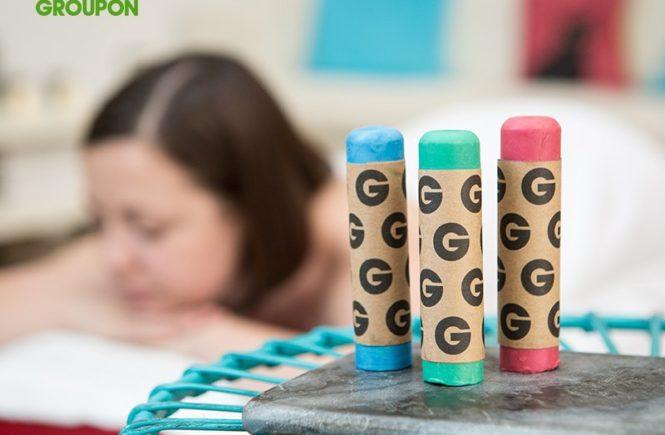 grop1 0 665x435 - Kreativität für die Kids, Entspannung für Mama - Gewinnt Massage-Stifte von Groupon -