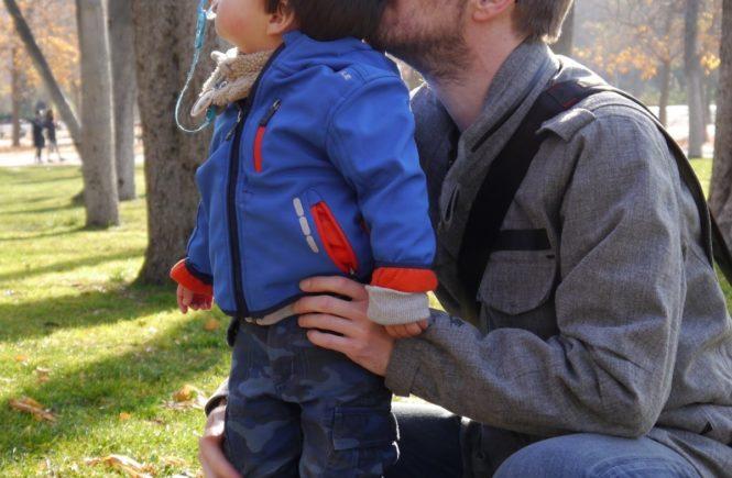 """alex1 fotor 665x435 - """"Auf dem Spielplatz bin ich ein Exot - mein Leben als Hausmann"""" - Interview mit Alexander -"""