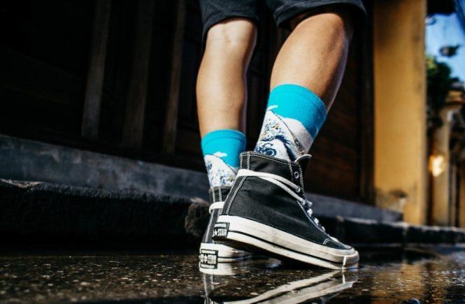 converse 1853345 1280 665x435 - Leserfrage: Warum sind meine Teenager-Kinder so kopf-los? -