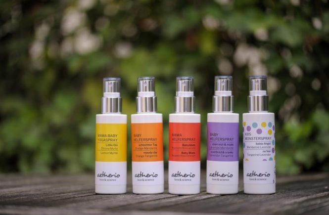 yoga1 0 665x435 - Gewinnt ein Mama-Baby-Yogaspray für gute Nerven und Entspannung -