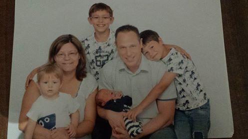 5fach - Interview mit Regina: Meine Leben mit (bald) fünf Söhnen -