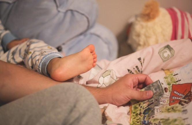 baby 1851142 1280 665x435 - Leserfrage: Wie sind Eure Erfahrungen mit dem Familienbett? -